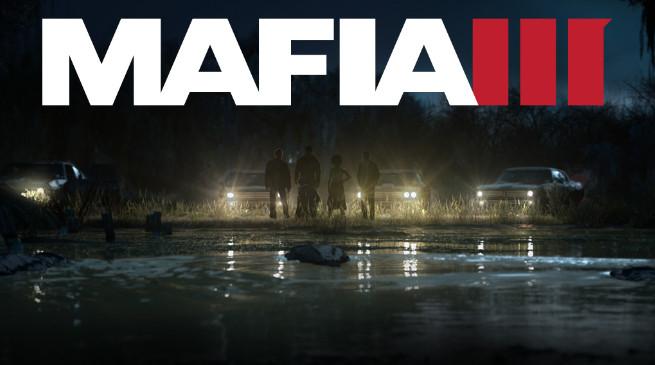 Mafia III annunciato ufficialmente