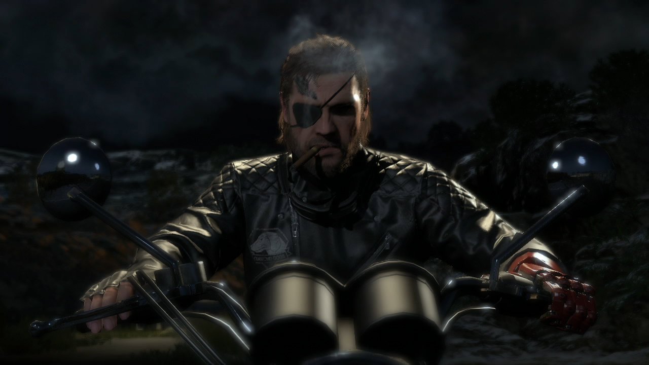 """Metal Gear Solid V: The Phantom Pain, nuovo trailer di gameplay """"Freedom Of Infiltration"""""""