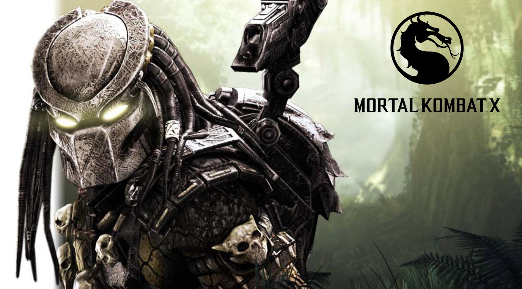 Mortal Kombat X, il bundle con Predator si mostra in video