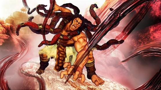Street Fighter V: svelato il nuovo personaggio Necalli, ecco trailer e screenshot