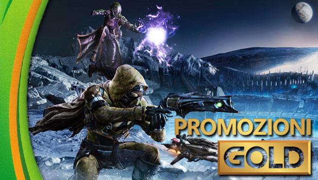 Xbox Games Store: le novità di giovedì 9 luglio