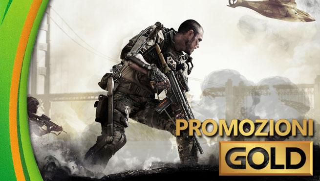 Xbox Games Store: le novità di giovedì 30 luglio