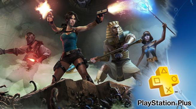 PlayStation Plus: ecco quali saranno i videogiochi gratuiti di Agosto