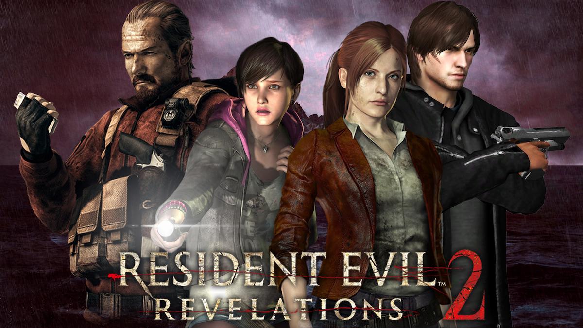 Resident Evil Revelations 2 per PS Vita ha una data di uscita
