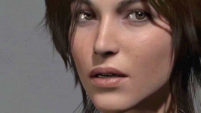 Rise of the Tomb Raider: le animazioni di Lara Croft in un nuovo filmato esplicativo