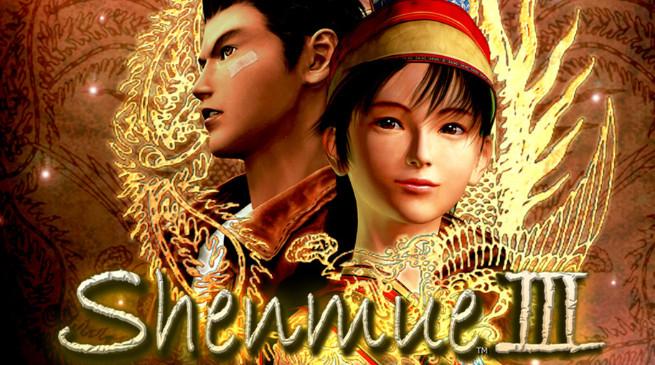 Shenmue 3: la campagna su Kickstarter si chiude a 6,3 milioni di dollari