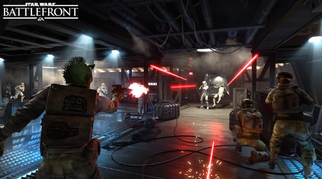 Star Wars Battlefront: svelata la modalità Eliminazione