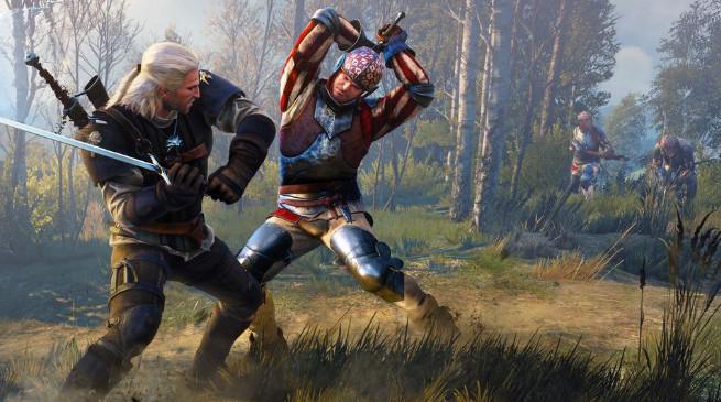 The Witcher 3: Wild Hunt – New Game Plus con l'ultimo DLC gratuito