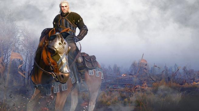 The Witcher 3: Wild Hunt – nuovi charimenti sulla modalità New Game Plus