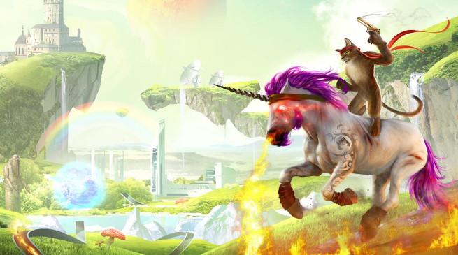 Trials Fusion – Awesome Level MAX – ecco le prime immagini e scene di gioco