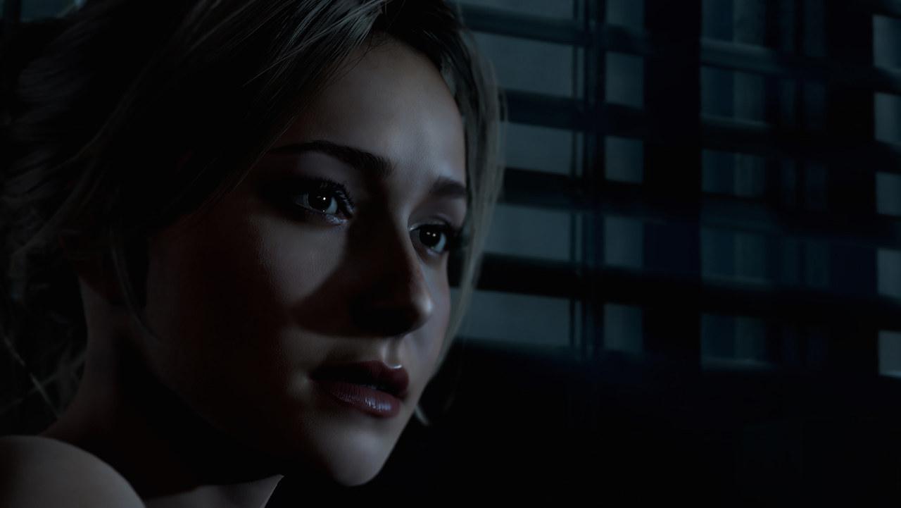 Until Dawn: nuovo video di gioco