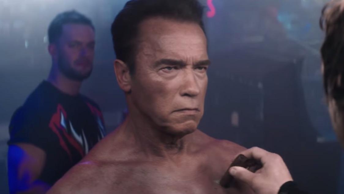 WWE 2K16, Terminator entra nel roster: gratis con il preordine del titolo