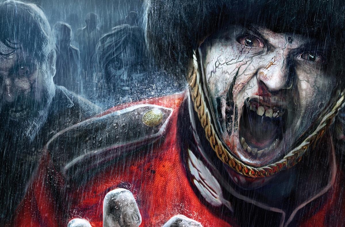 ZombiU potrebbe arrivare su PS4 e Xbox One