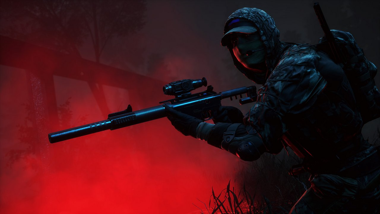 "Battlefield 4: immagini e video sulla mappa gratuita ""Night Operations"""