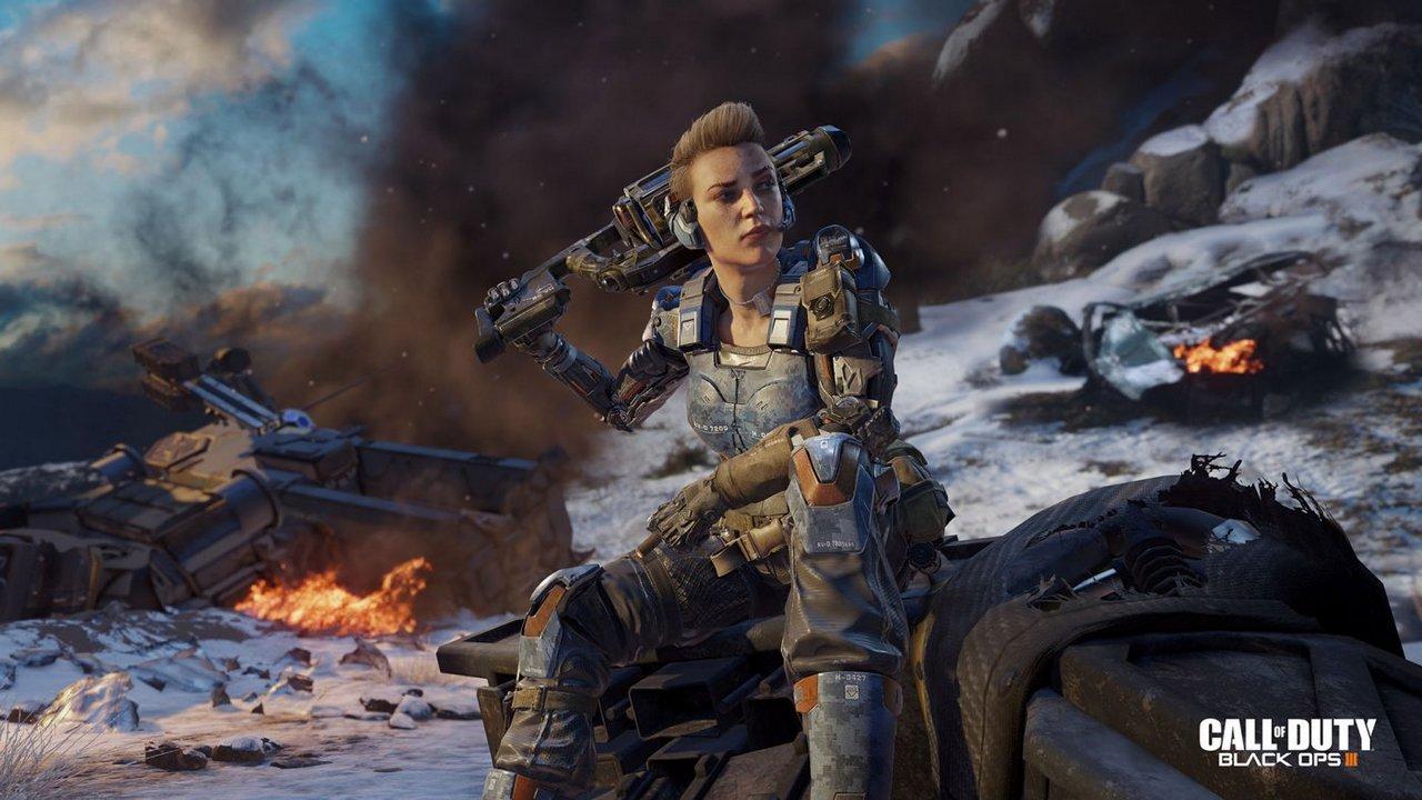 Call of Duty: Black Ops III – immagini, video e dettagli sulla Beta multiplayer