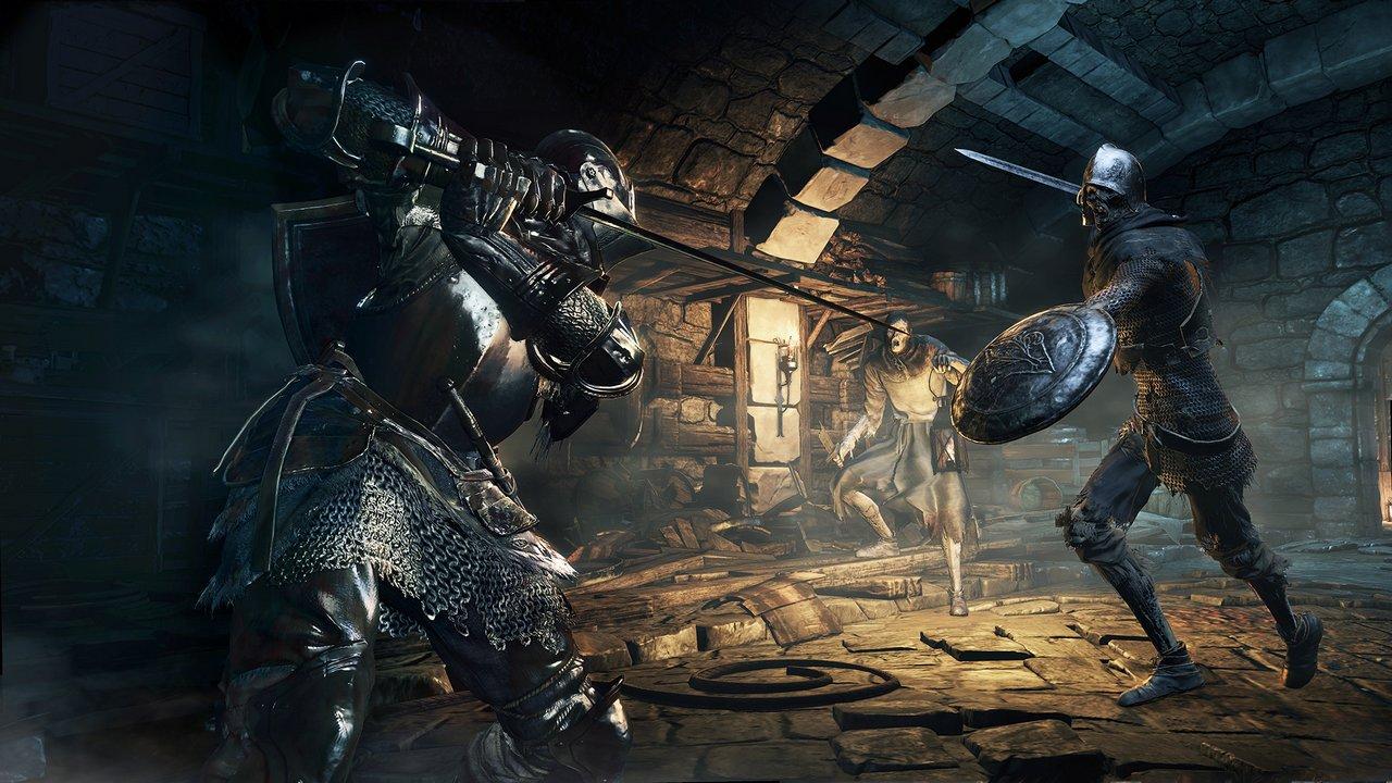 Dark Souls III: nuove immagini e 16 minuti di gameplay trailer dalla Gamescom