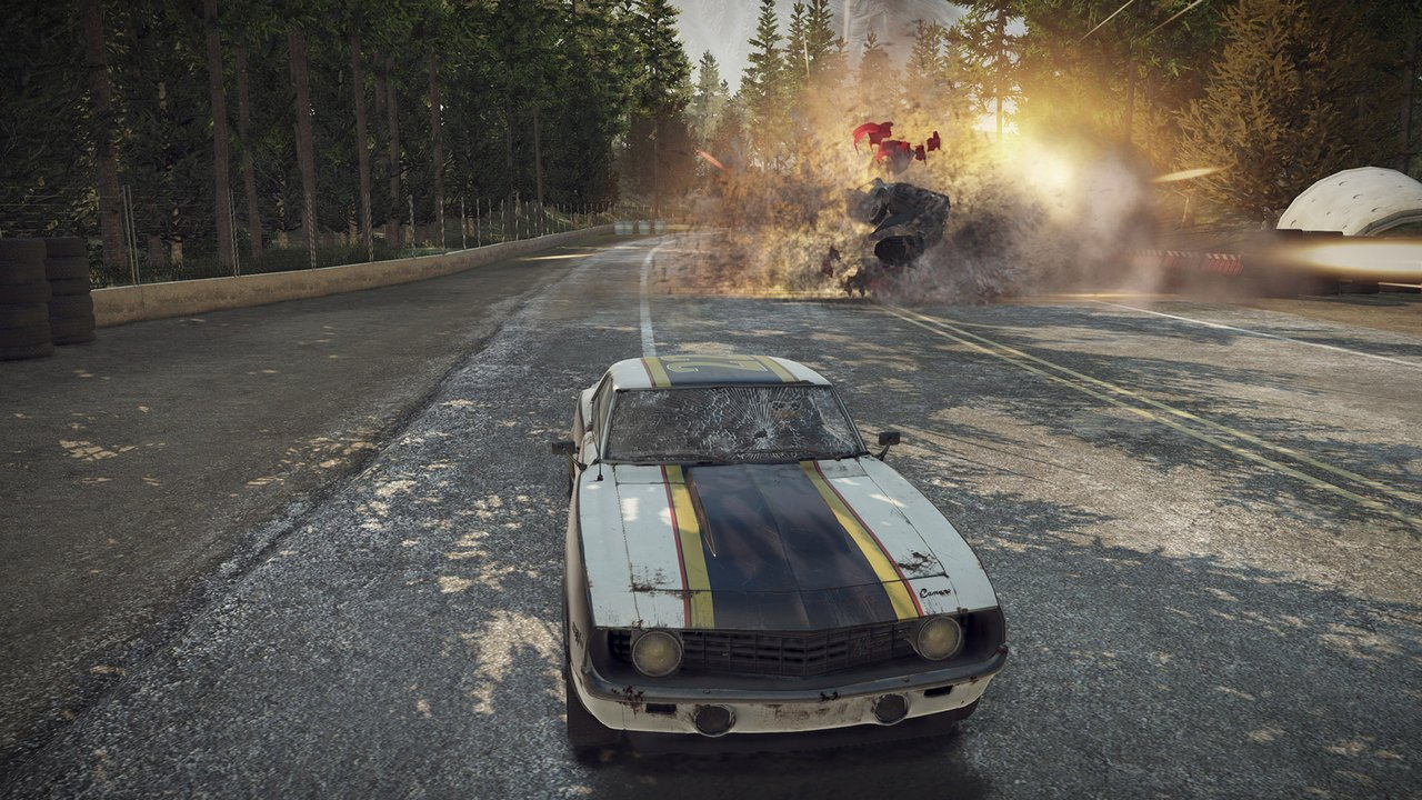 FlatOut 4: Total Insanity – ecco le prime immagini di gioco