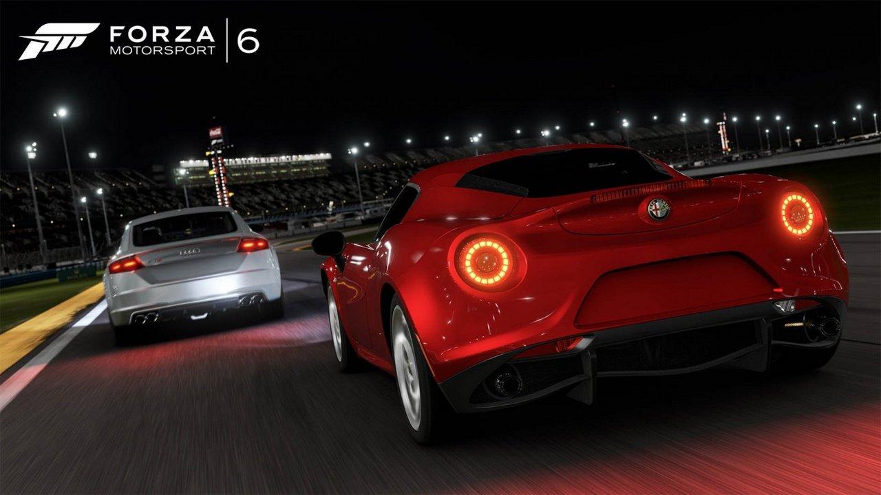 Forza Motorsport 6 entra in fase Gold: svelati tutti i tracciati e la data della demo