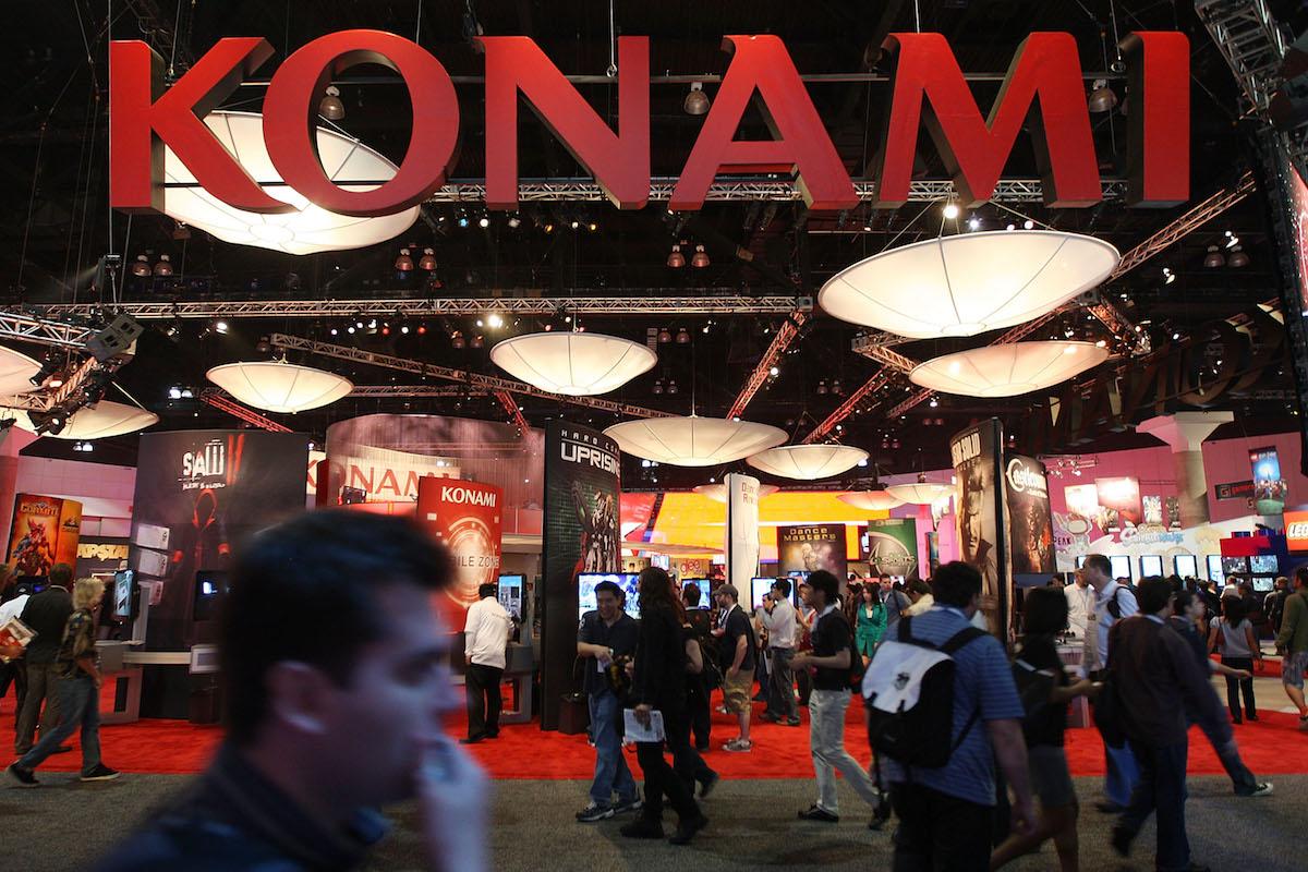 Nikkei denuncia l'incubo di lavorare per Konami