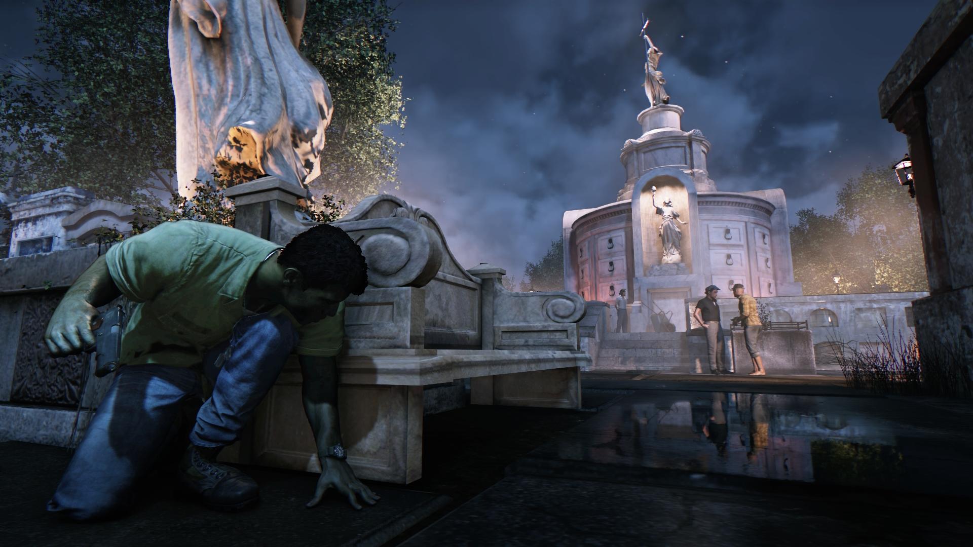 Mafia III: screenshot e trailer dalla GamesCom 2015