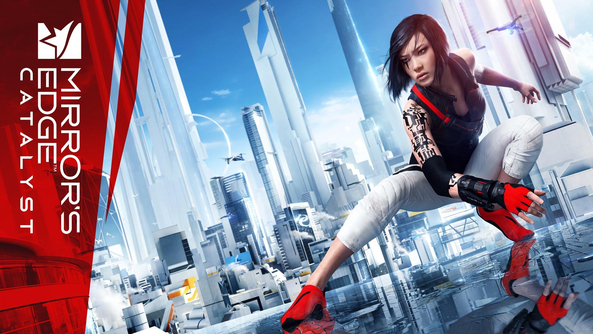 Mirror's Edge Catalyst, primo trailer di gameplay dalla GamesCom 2015