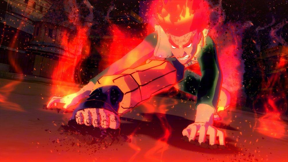 Naruto Shippuden: Ultimate Ninja Storm 4 esce a febbraio – immagini e video dalla Gamescom 2015