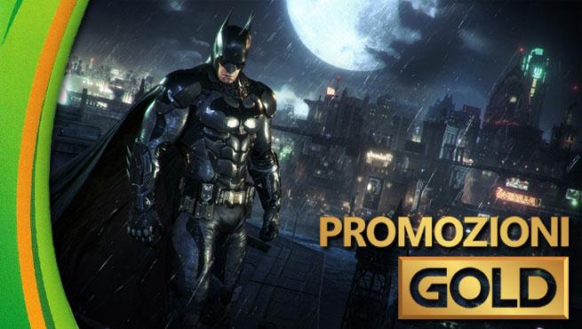 Xbox Games Store: le novità di giovedì 20 agosto