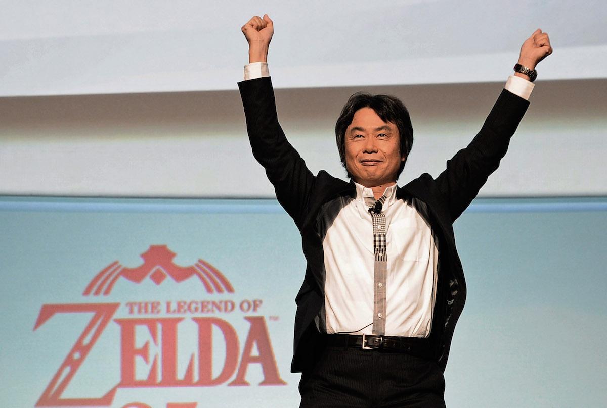 Nintendo non esclude nuovi film basati sui propri giochi