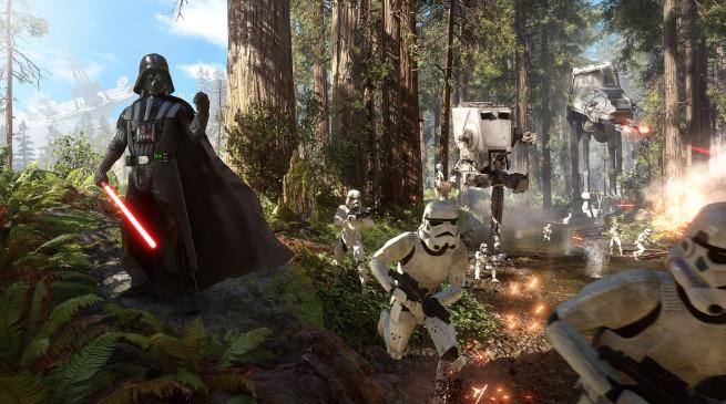 Star Wars Battlefront, svelata la modalità Supremazia