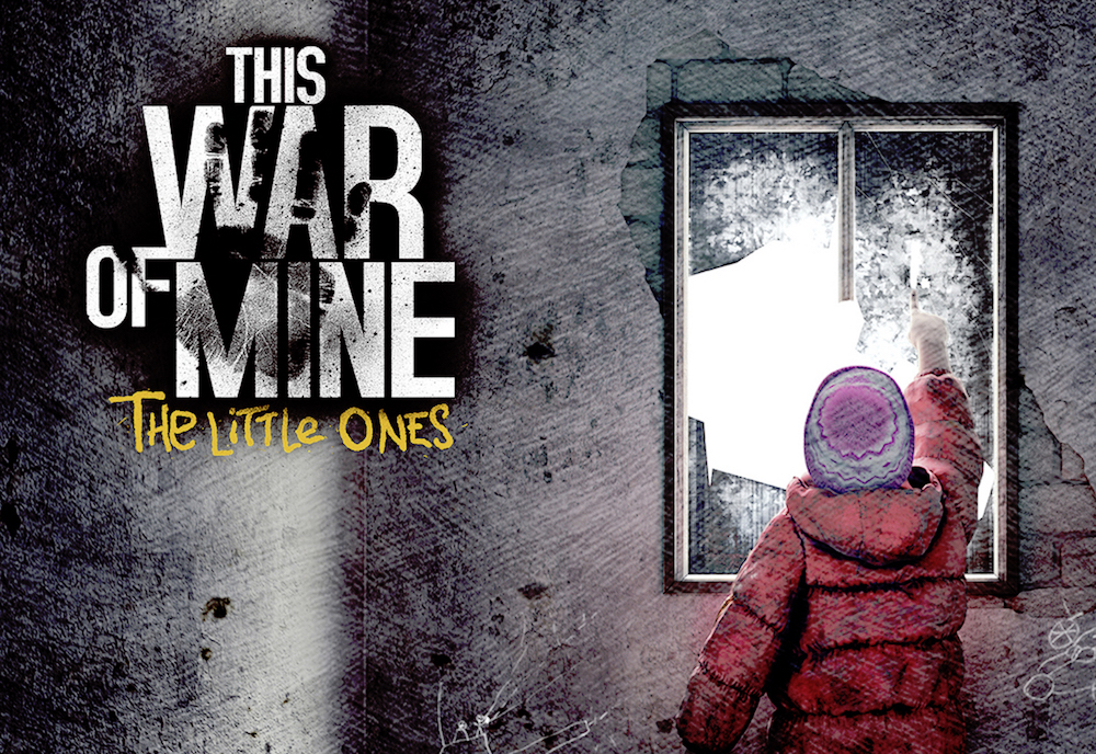 This War of Mine: The Little Ones arriverà su PS4 e Xbox One