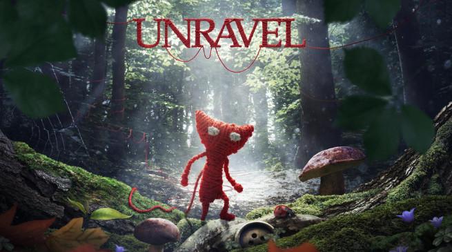 Unravel: il tenero Yarny si rivede in foto e video alla Gamescom di Colonia