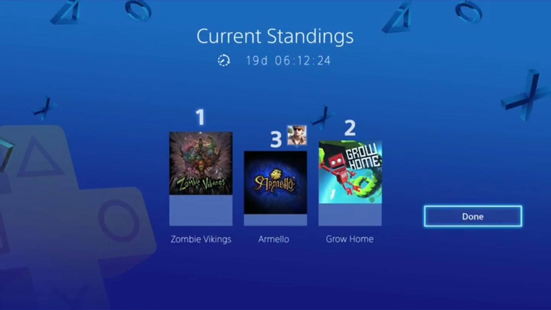 PlayStation Plus, gli utenti sceglieranno i giochi gratuiti del mese (tra una selezione di Sony)
