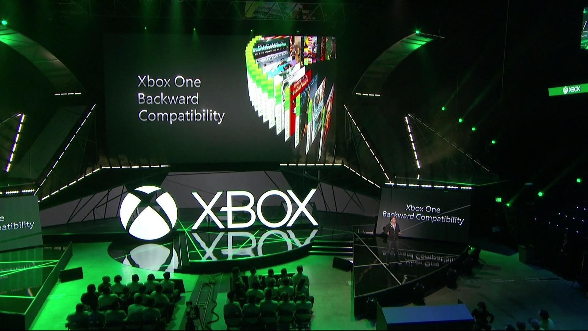 Xbox One, la retrocompatibilità arriverà a novembre