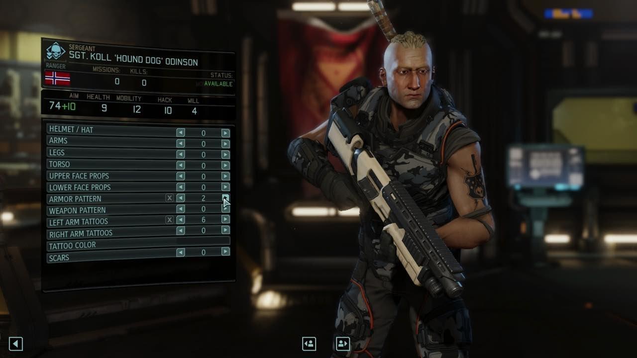 XCOM 2: nuove immagini e scene di gioco dalla Gamescom