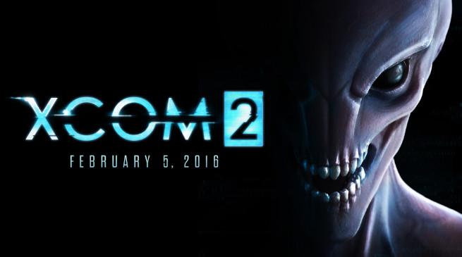 XCOM 2: l'uscita slitta a febbraio 2016