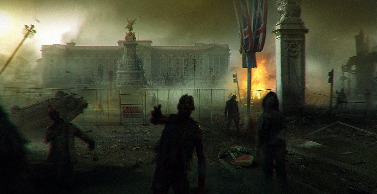 Zombi per PC, PS4 e Xbox One: nuove immagini e informazioni sul gameplay