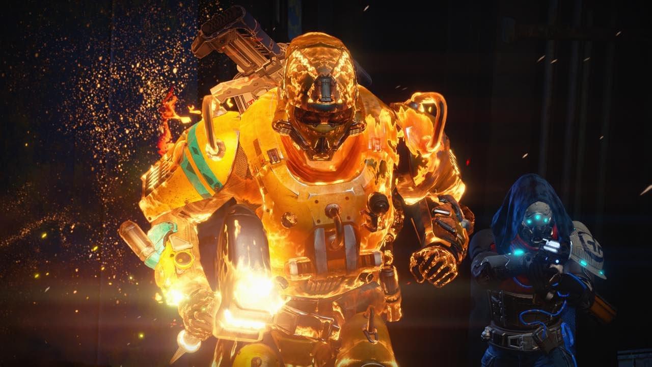 Destiny: Il Re dei Corrotti – ecco come ottenere facilmente engrammi Esotici