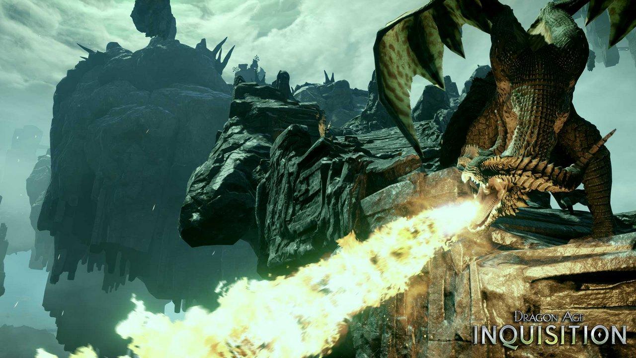 Dragon Age: Inquisition – annunciata l'edizione Game of the Year