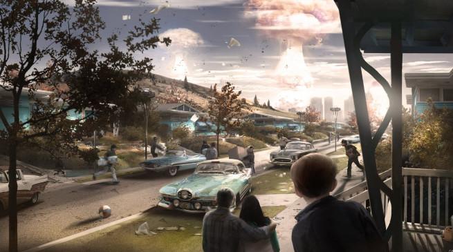 Fallout 4: ecco i piani di Bethesda su DLC, Season Pass e mod