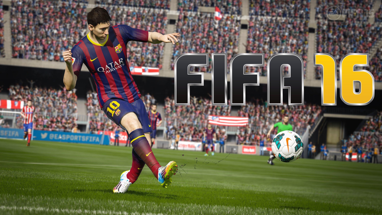 FIFA 16, lo spot televisivo con Leo Messi, Kobe Bryant e altri campioni