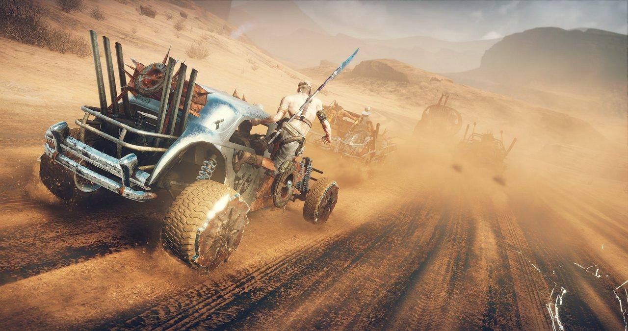 Mad Max: la recensione