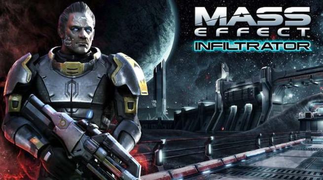 EA: Mass Effect Infiltrator e Dead Space mobile non più disponibili su iOS e Android