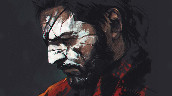 Metal Gear Solid V: The Phantom Pain – Kojima ci spiega il suo modo di gioco preferito