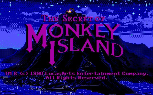 Ron Gilbert ricorda Monkey Island per i suoi 25 anni