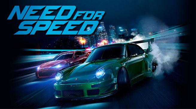 """Need for Speed nel nuovo trailer """"Cinque modi di giocare"""""""