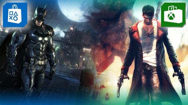 PlayStation Store e Xbox Games Store: le offerte di settembre
