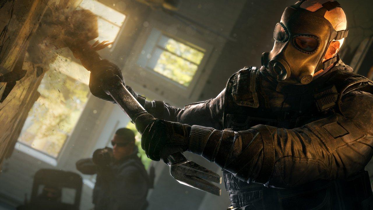 Rainbow Six: Siege avrà 11 mappe multiplayer al lancio e le successive saranno gratuite