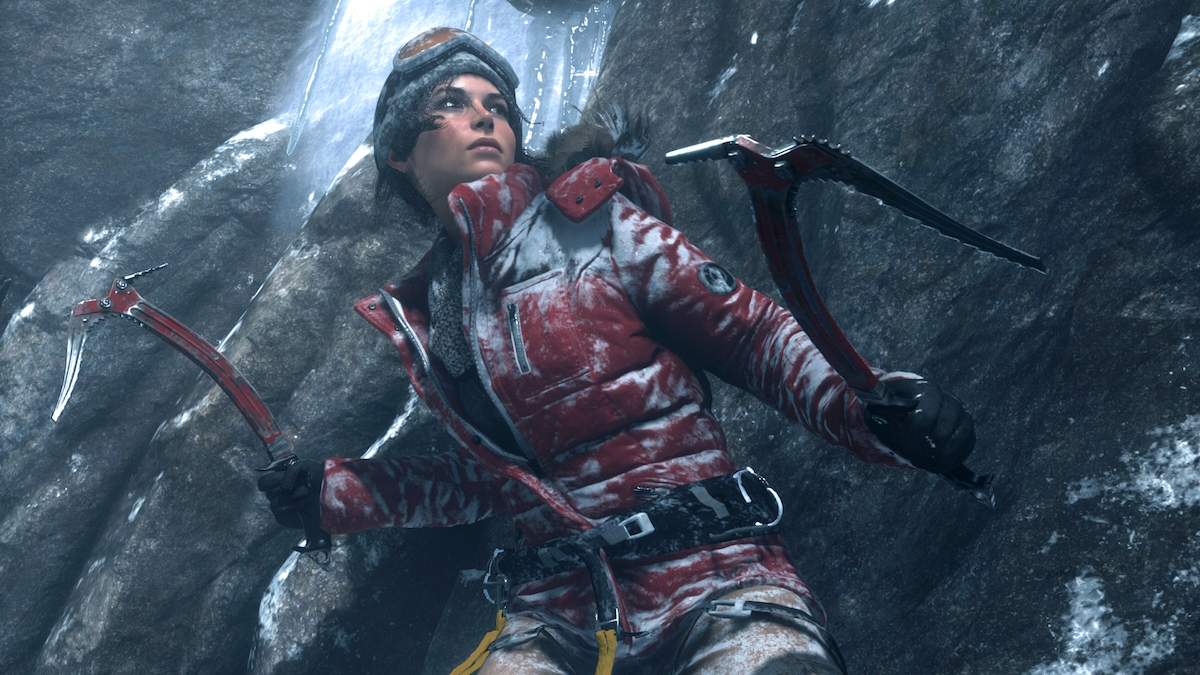 Rise of the Tomb Raider, nuovo video ufficiale di gameplay