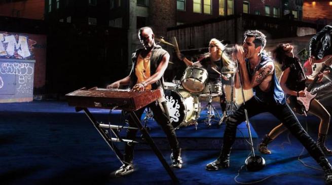 Rock Band 4: svelata la tracklist completa della Carriera