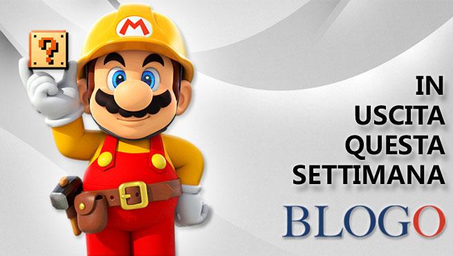 """Videogiochi in uscita dal 7 al 13 settembre: Tearaway Avventure di Carta, Super Mario Maker, Dragon Age Inquisition DLC """"Intruso"""""""